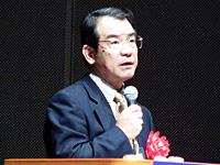 FOE 2007】NTT西日本森下社長、...